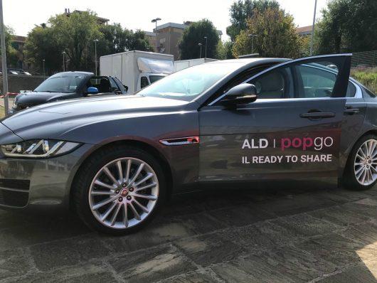 ALD Automotive Popgo
