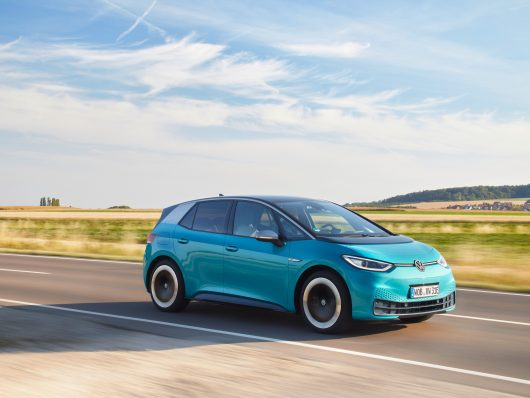 Allestimenti nuova Volkswagen ID.3