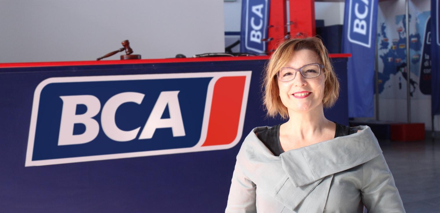 Aste BCA Barbara Barbieri amministratore delegato