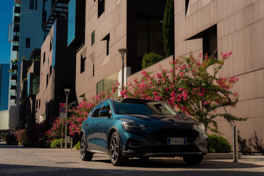 Ford-Focus-Active