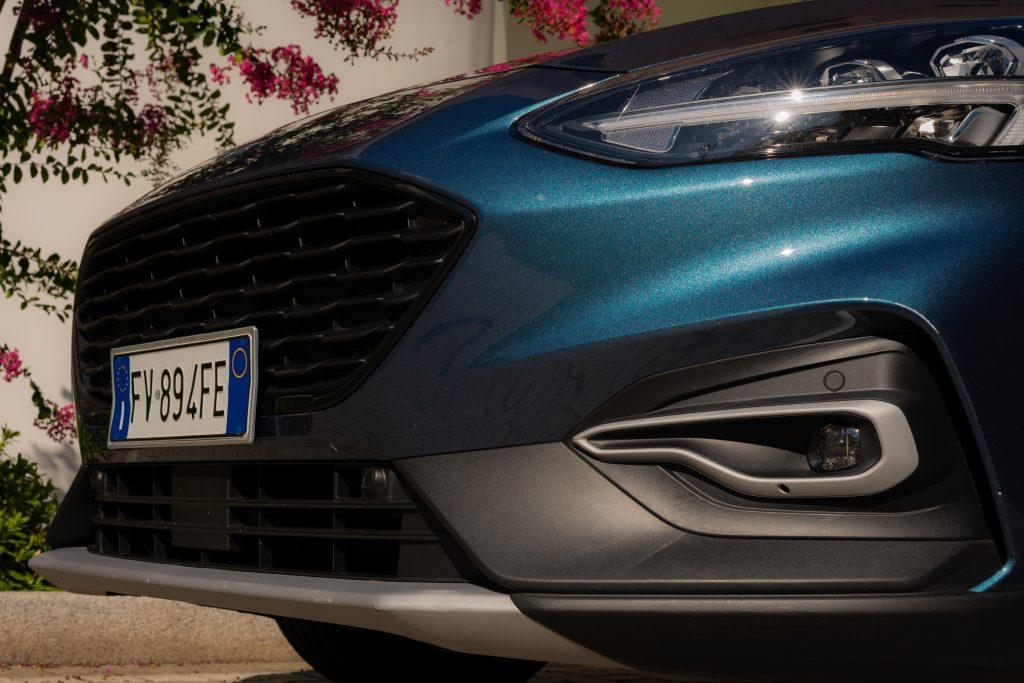Ford-Focus-anteriore