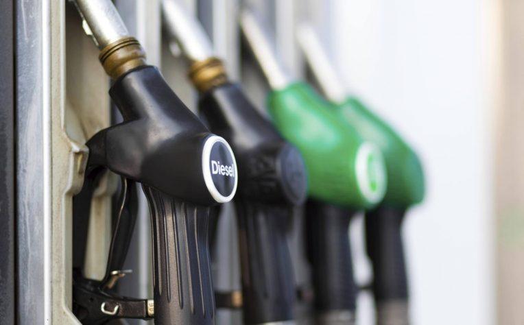 valori residui auto diesel