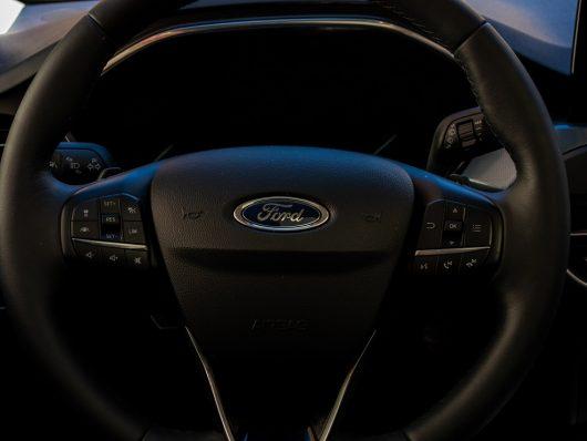 Ford Focus Active offerta flotte aziendali