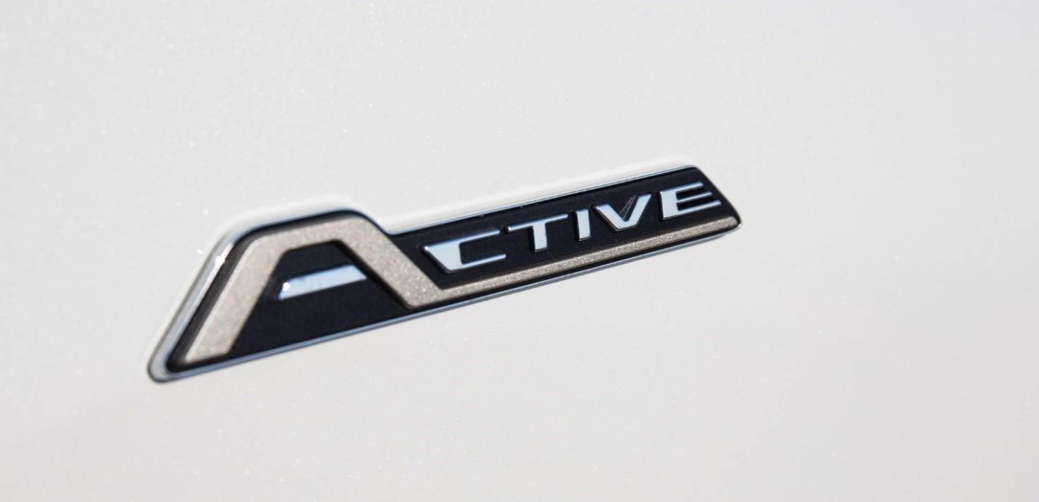 Ford Focus Ibrida