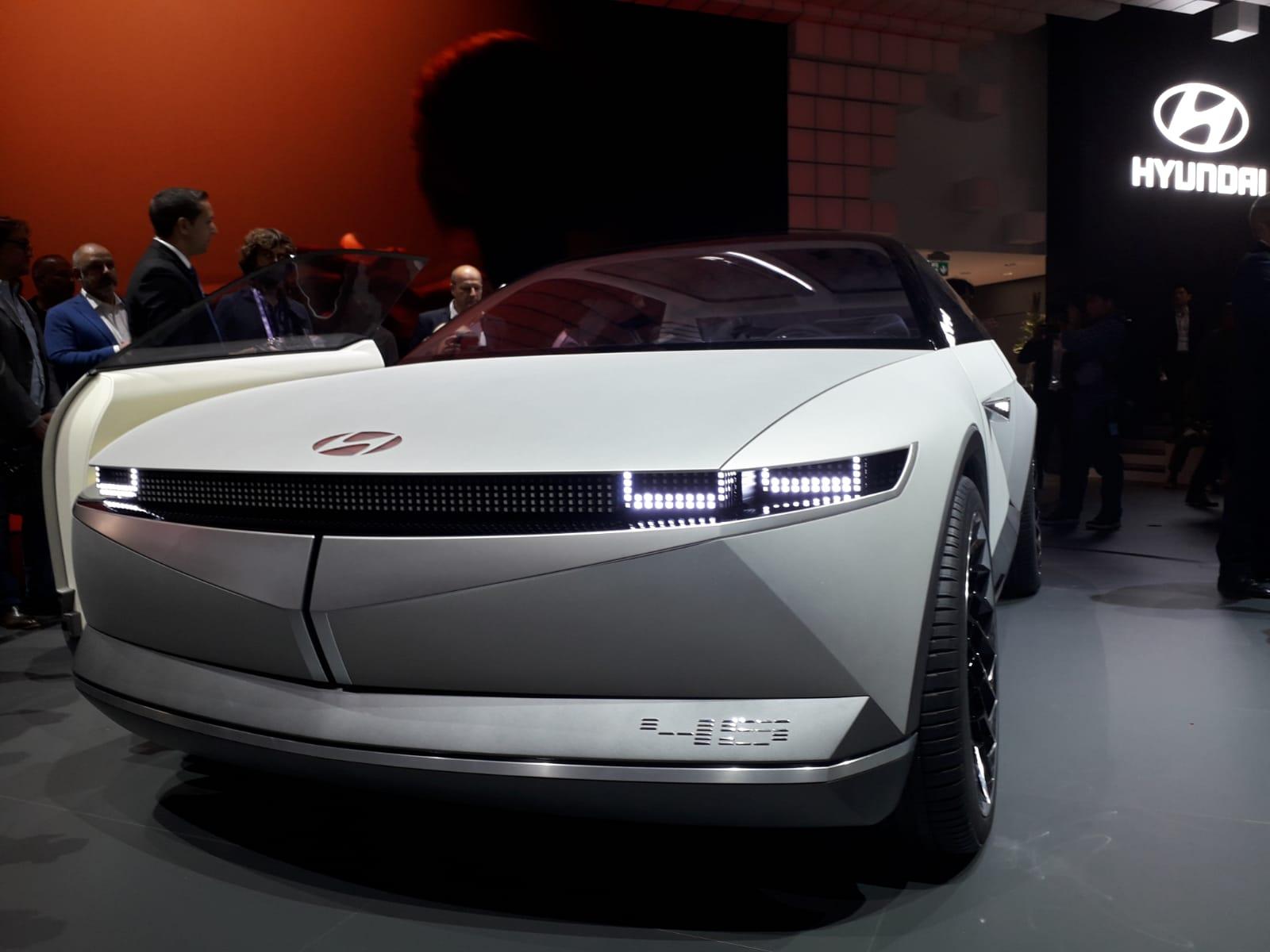 Concept Hyundai 45
