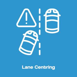 lane-centring