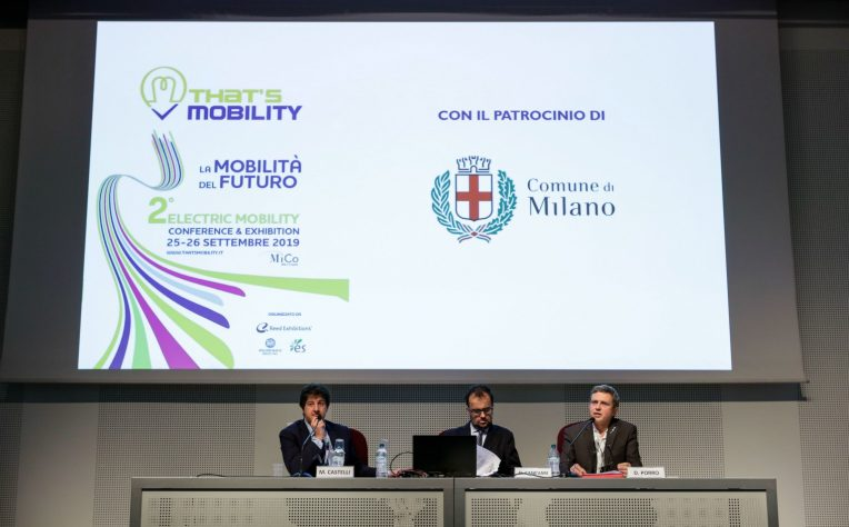 Convegno That's Mobility