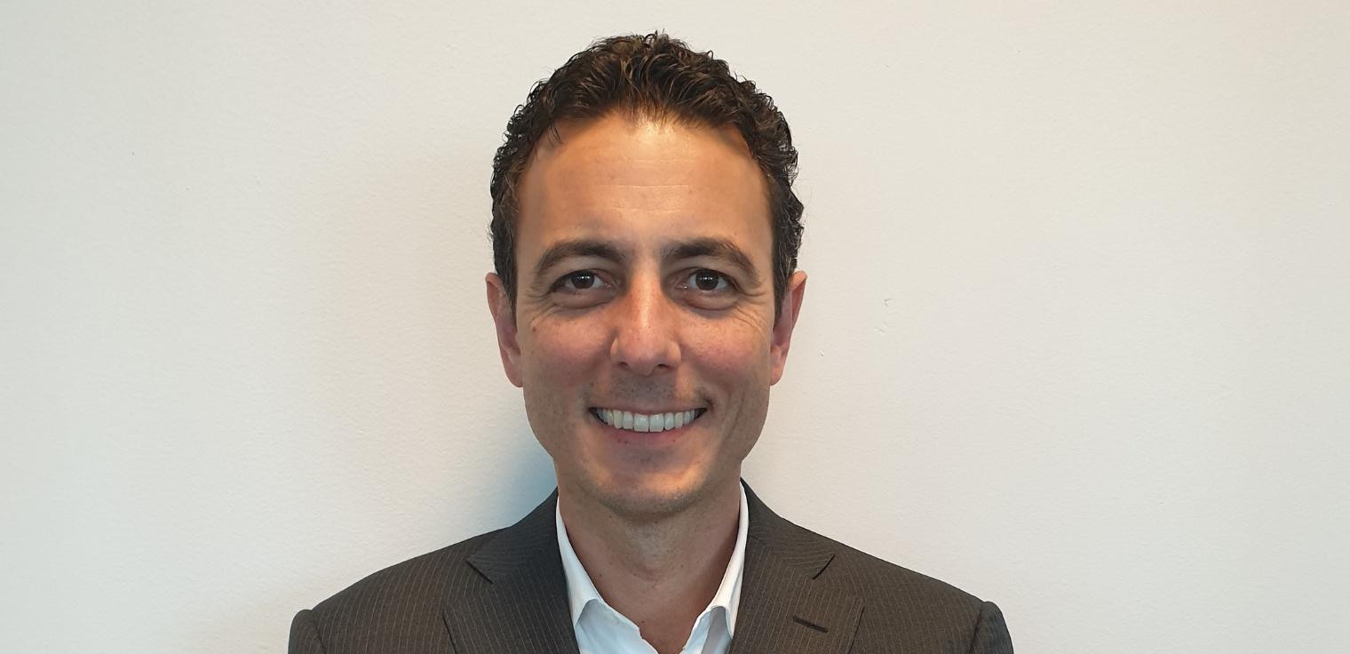 Giuseppe Spanò - Business Develpoment Manager Bridgestone