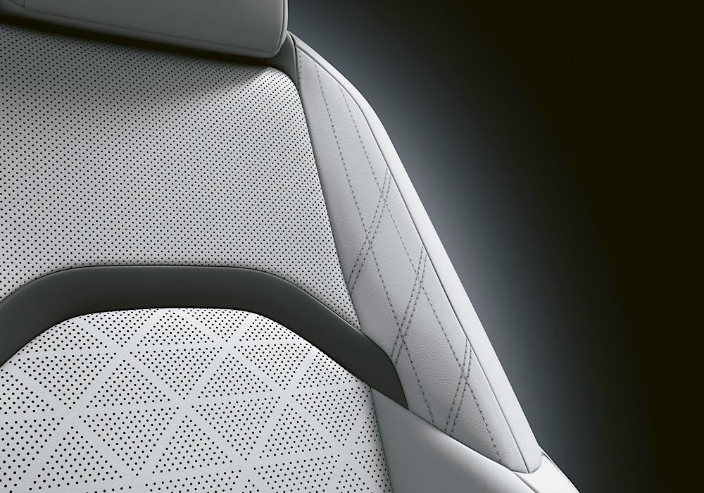 Sedili pelle Lexus UX