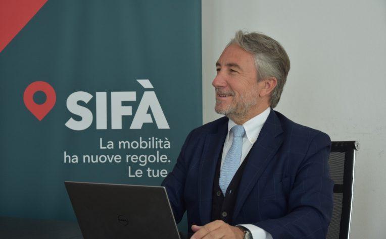 Paolo Ghinolfi offerta Sifà aziende