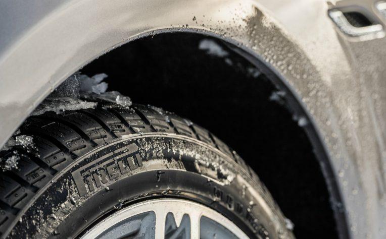 Pirelli pneumatico invernale cambio