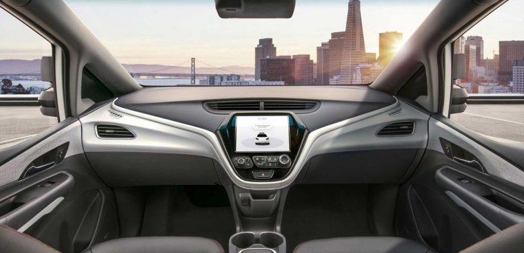 Robotica Auto a guida autonoma