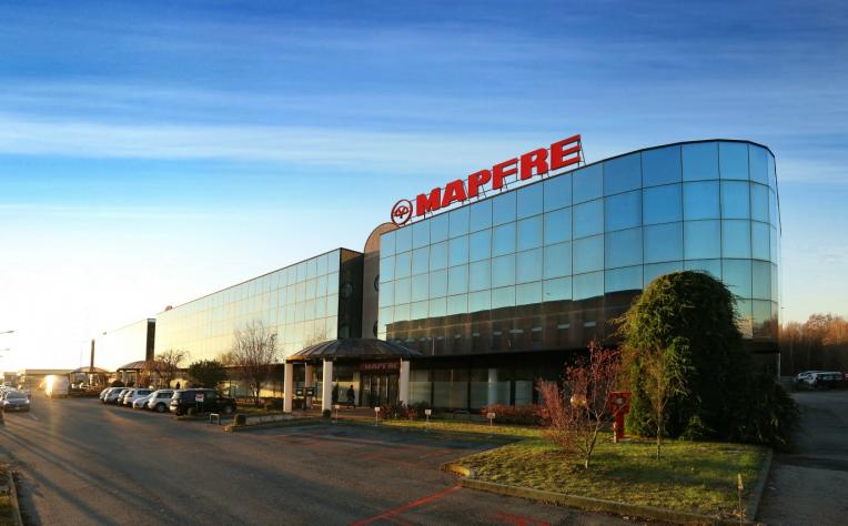 Sede Mapfre Warranty