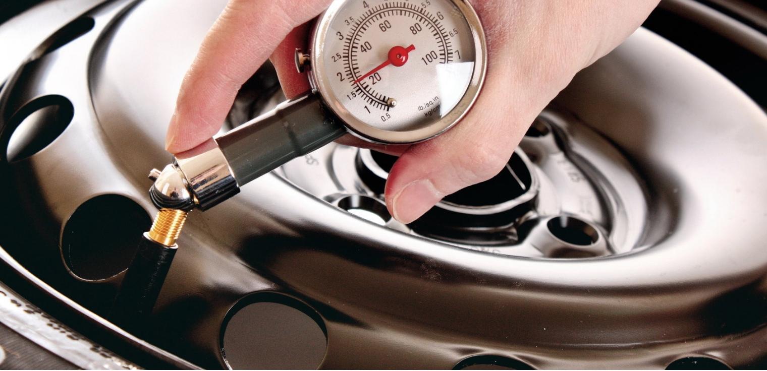 Sensori pressione pneumatici