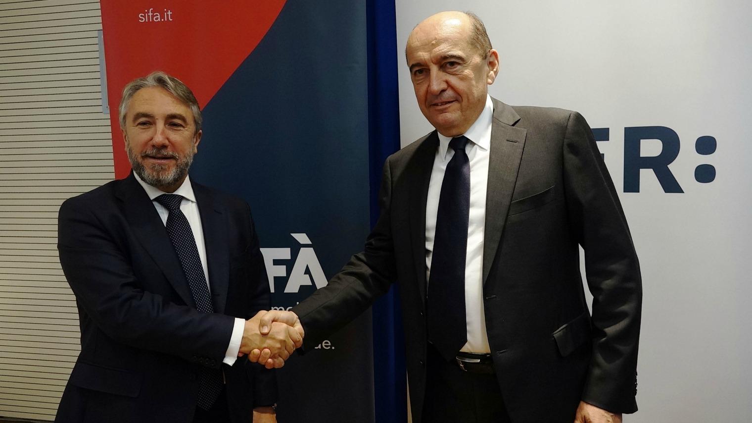 Sifà Bper Banca partnership