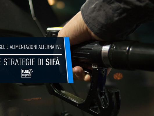 Sifa strategie diesel alimentazioni alternative