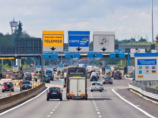 pedaggi 2020 sulle autostrade italiane