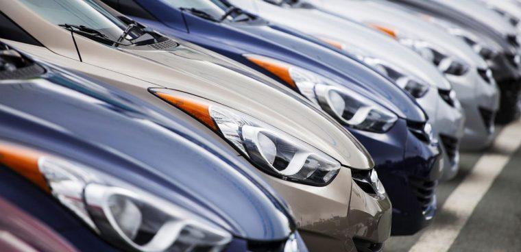 mercato dell'auto maggio 2020: crollo da lockdown