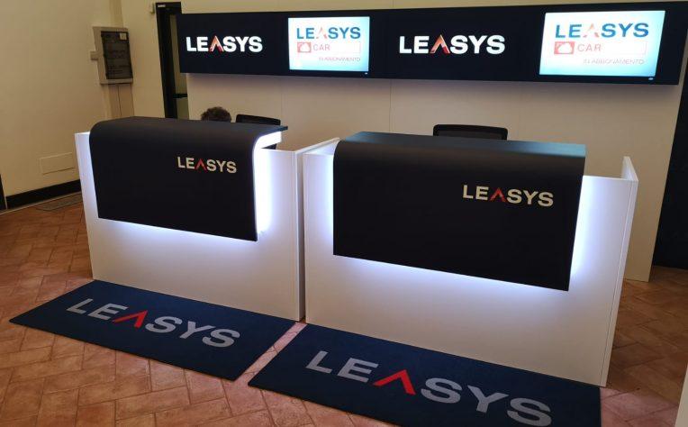 Leasys CarCloud: l'abbonamento per la mobilità