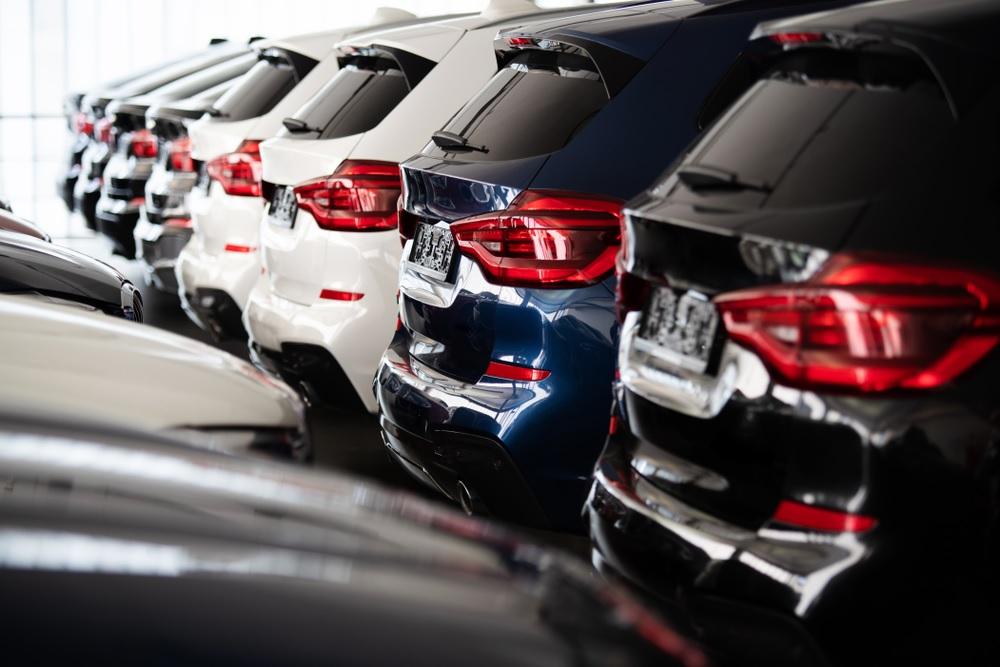 industria automotive futuro
