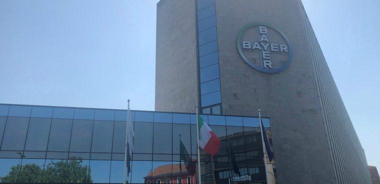 sede Bayer