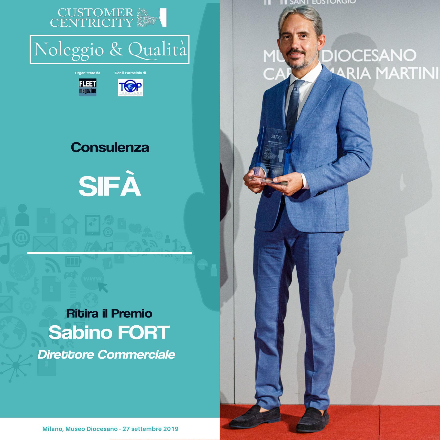 sifa-customer-centricity-sabino-fort