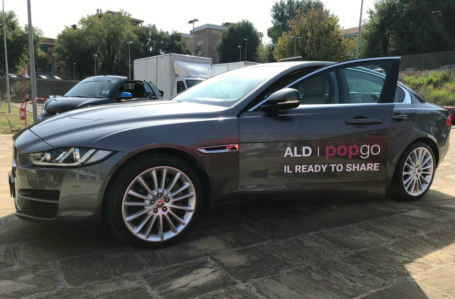 ALD Automotive Popgo 2019