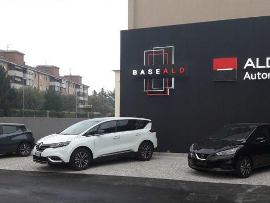 ALD Automotive sede Base