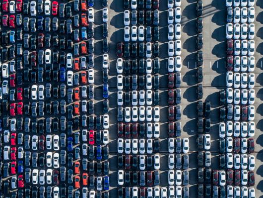 Auto usate Euro 6 da incentivare: la proposta Aniasa