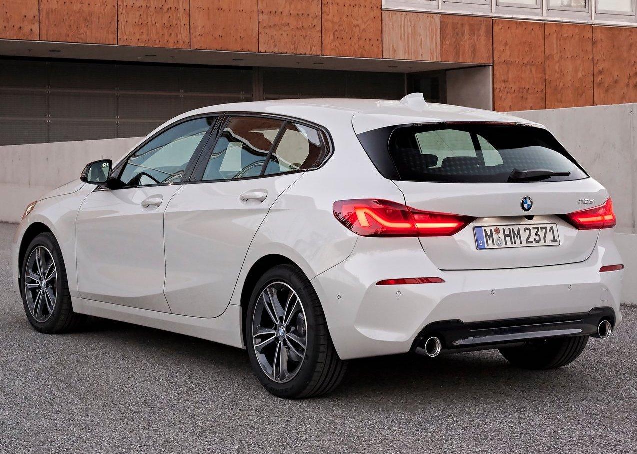 Adas Anticollisione BMW Serie 1