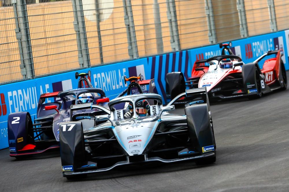 Classifiche Formula E Stagione 6