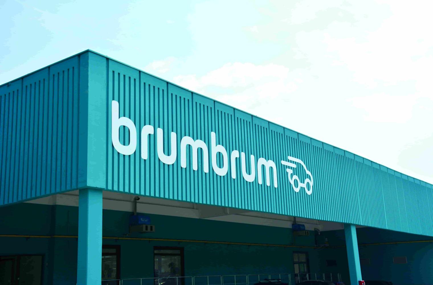 Factory Brumbrum auto usate