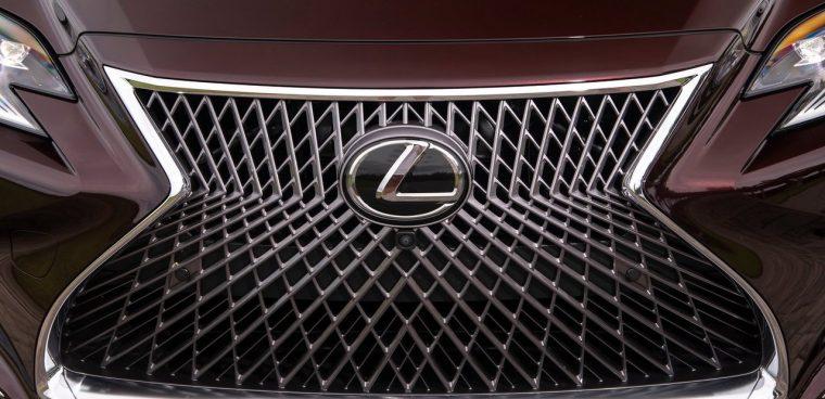 Gamma Lexus 2020