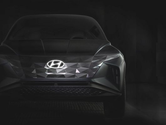 Hyundai al Salone di Los ANgeles 2020