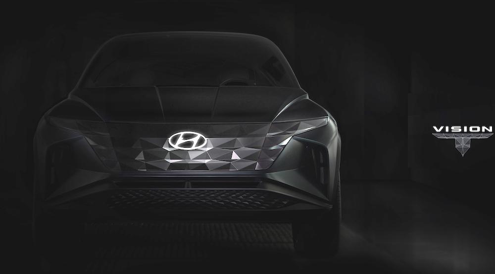 Hyundai al Salone di Los ANgeles 2020