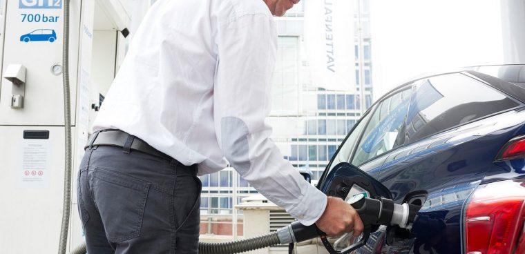 Idrogeno fuel cell Toyota-1