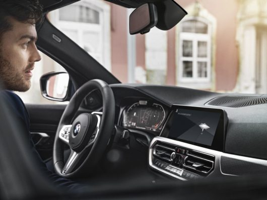 Intelligent Personal Assistant BMW-1