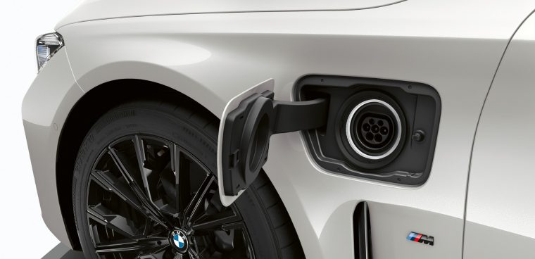 Nuova BMW Serie 3 Touring 2020 ibrida plug-in