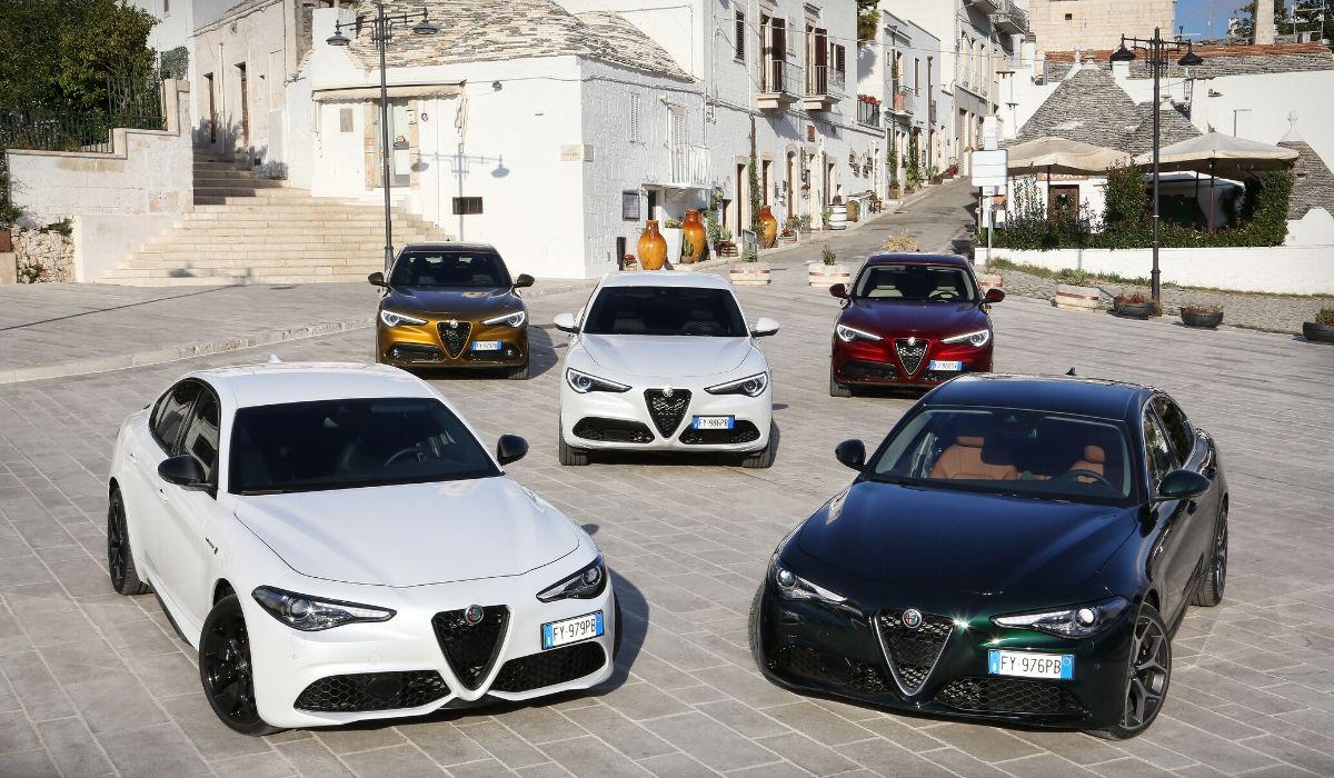 I-Link by Leasys con le nuove Alfa Romeo Giulia e Stelvio 2020