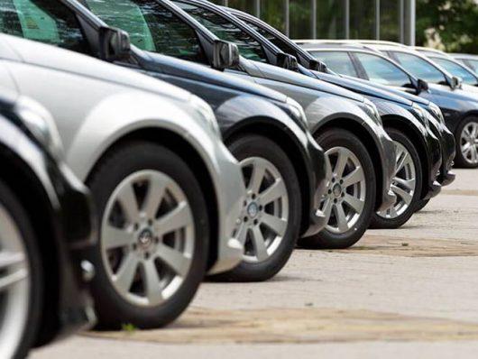 fringe benefit auto aziendali tassa