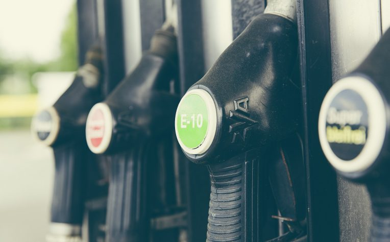 Accise benzina e diesel