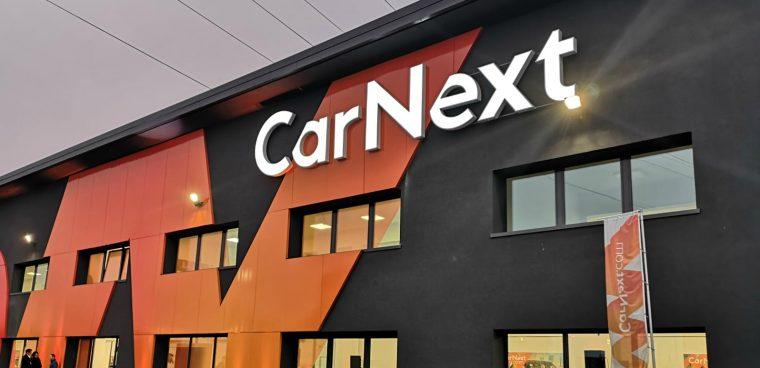 Carnext Verona