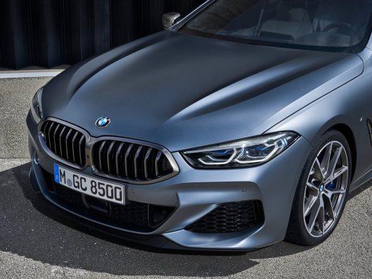 Gamma BMW 2020