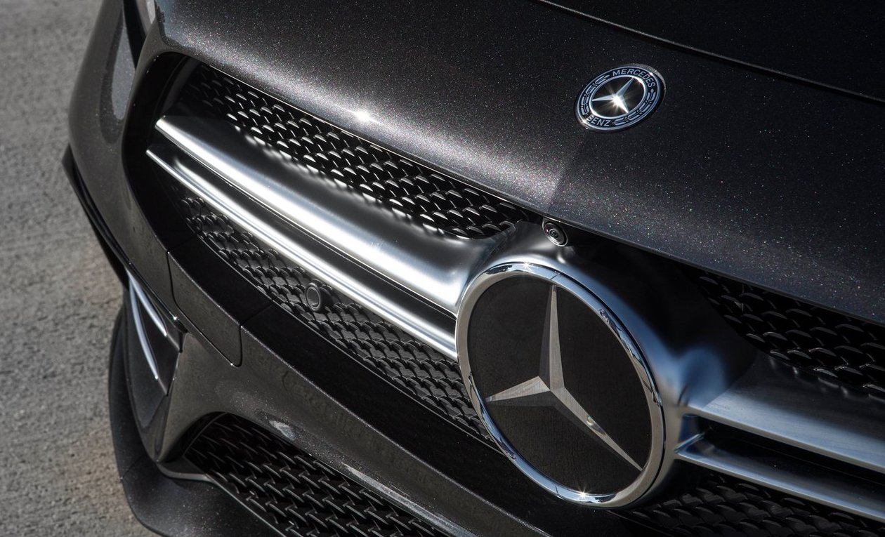 Gamma Mercedes 2020