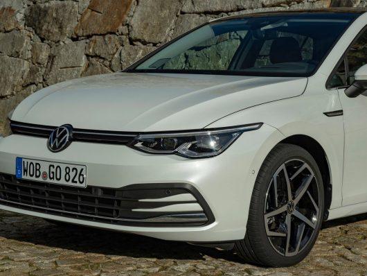 Gamma Volkswagen 2020