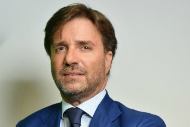 Riccardo Vitelli Poste Italiane