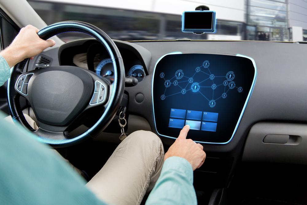 auto connesse Microsoft Ericsson
