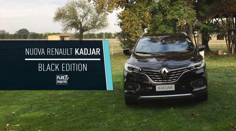 Nuova Renault Kadjar 2020 test drive