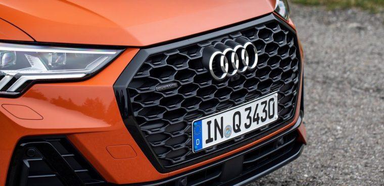 Audi Al Salone di Ginevra 2020