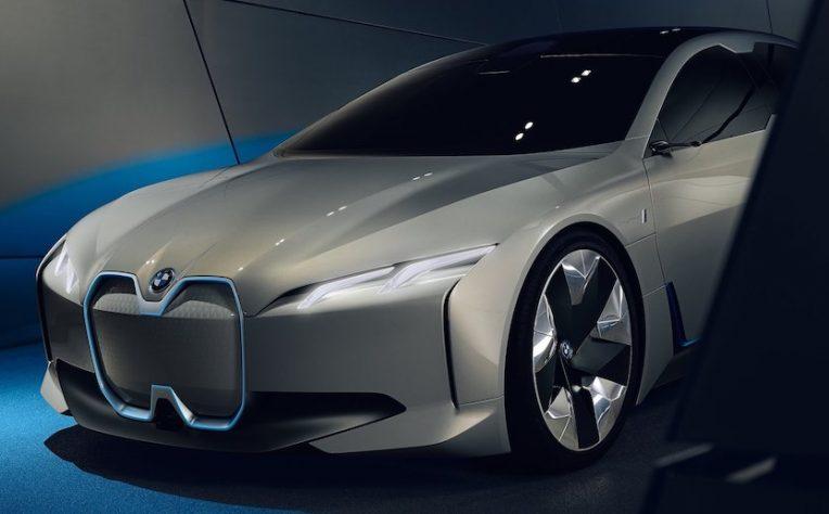 BMW al Salone di Ginevra 2020